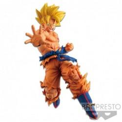 DBS Son Goku Drawn By Toyotaro...