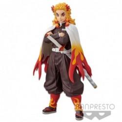 Demon Slayer Kyojuro Rengoku Figure