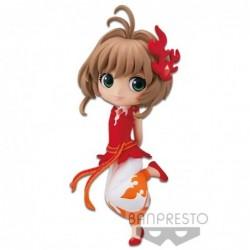 Cardcaptor Sakura QPP Sakura...