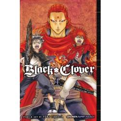 Black Clover V04