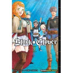 Black Clover V05