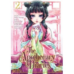 Apothecary Diaries V02
