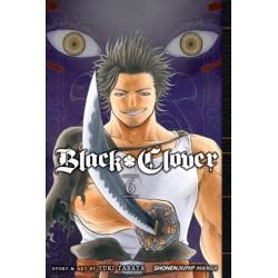Black Clover V06