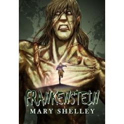 Frankenstein Manga Classics
