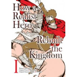 How a Realist Hero Rebuilt the...
