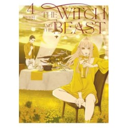 Witch & the Beast V04