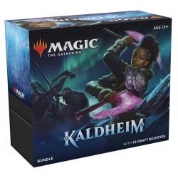 MTG Kaldheim Bundle Pack