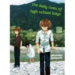 Daily Lives of High School Boys V04