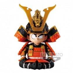 DB Goku Japanese Armor & Helmet...