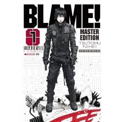 Blame V01