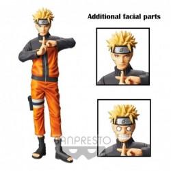 Naruto Grandista Nero Naruto...