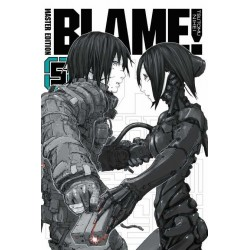 Blame V05