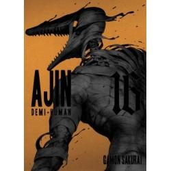 Ajin Demi-Human V16