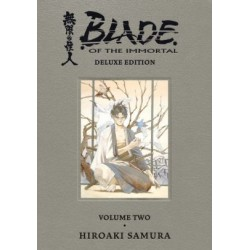 Blade of the Immortal Deluxe V02