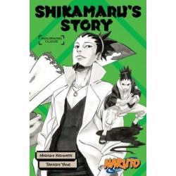Naruto Novel Shikamaru's Story...