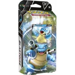 Pokemon V Battle Blastoise Deck