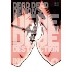Dead Dead Demon's Dededede...
