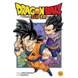 Dragon Ball Super V12