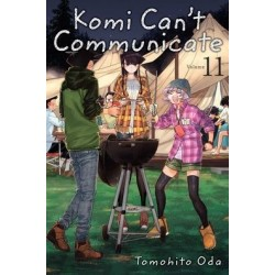 Komi Can't Communicate V11