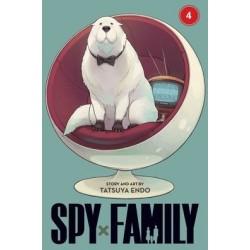 Spy X Family V04