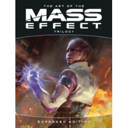 Art of the Mass Effect Trilogy...