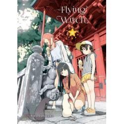 Flying Witch V09