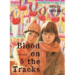 Blood on the Tracks V05