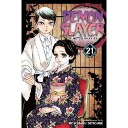 Demon Slayer Kimetsu No Yaiba V21