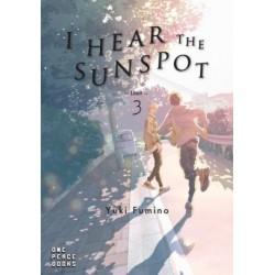 I Hear the Sunspot Limit V03
