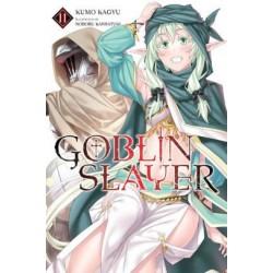 Goblin Slayer Novel V11
