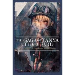 Saga of Tanya the Evil Novel V08...