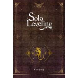Solo Leveling Novel V01