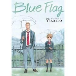 Blue Flag V07