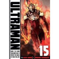 Ultraman V15