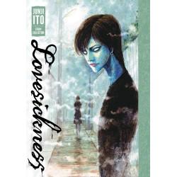 Lovesickness Junji Ito Story...