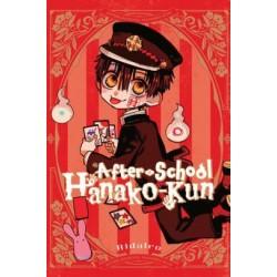 After school Hanako-kun
