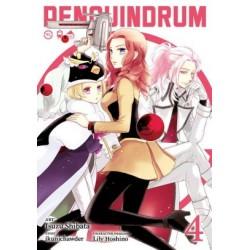 Penguindrum Manga V04
