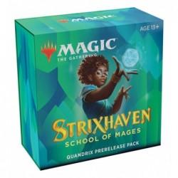 MtG Quandrix Strixhaven School of...