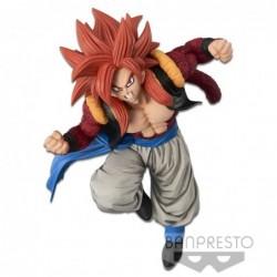 Dragon Ball GT SS4 Gogeta Figure