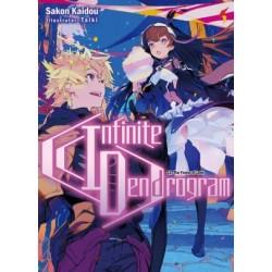 Infinite Dendrogram Novel V12