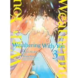 Weathering with You Manga V03