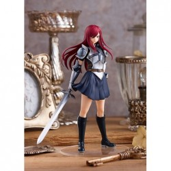 PUP Fairy Tail Erza Scarlet Pop...