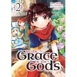 By the Grace of the Gods Manga V02