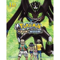 Pokemon Sun & Moon V10