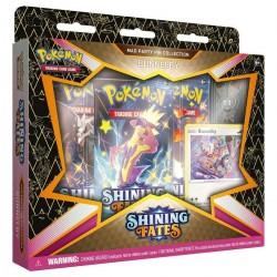Pokemon Shining Fates Bunnelby...