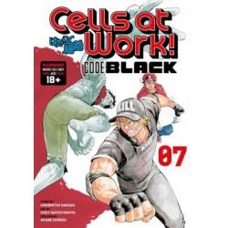 Cells at Work! Code Black V07