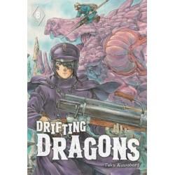 Drifting Dragons V08