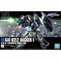 1/144 HG K237 Dagger L GAT-02L2