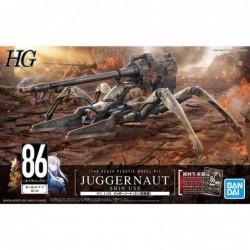86 Eighty-Six 1/48 HG Juggernaut...