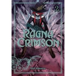 Ragna Crimson V02